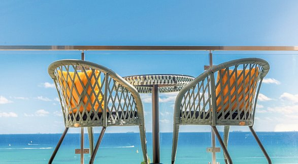 Hotel Palmaia Riviera Maya, Mexiko, Cancun, Playa del Carmen, Bild 1