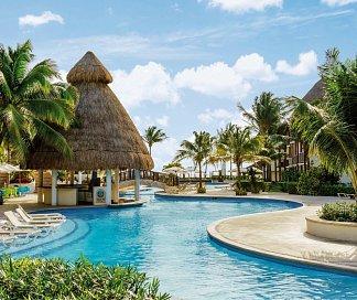 Hotel The Reef Coco Beach, Mexiko, Riviera Maya, Playa del Carmen, Bild 1