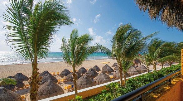 Hotel Iberostar Quetzal, Mexiko, Riviera Maya & Insel Cozumel, Playa del Carmen, Bild 1
