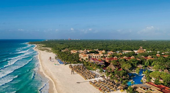 Hotel Iberostar Tucán, Mexiko, Riviera Maya, Playa del Carmen, Bild 1