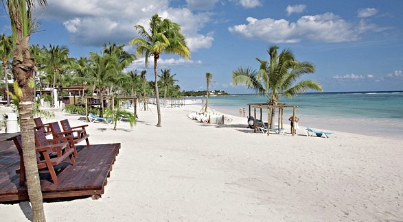 Hotel Akumal Bay Beach & Wellness Resort, Mexiko, Cancun, Akumal, Bild 1