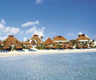 Hotel Bahia Principe Luxury Akumal, Mexiko, Cancun, Akumal, Bild 1