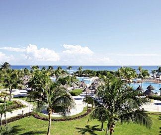 Hotel Bahia Principe Grand Tulum, Mexiko, Cancun, Akumal, Bild 1