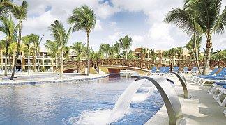 Hotel Barceló Maya Caribe, Mexiko, Riviera Maya, Xpu-Ha