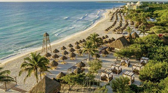 Hotel Iberostar Selection Paraíso Lindo, Mexiko, Cancun, Riviera Maya, Bild 1