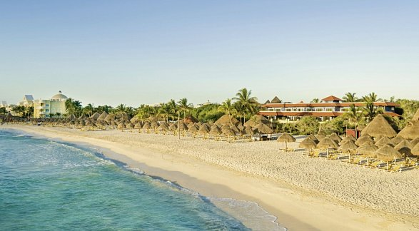Hotel Iberostar Paraiso Beach, Mexiko, Riviera Maya, Playa Paraiso, Bild 1