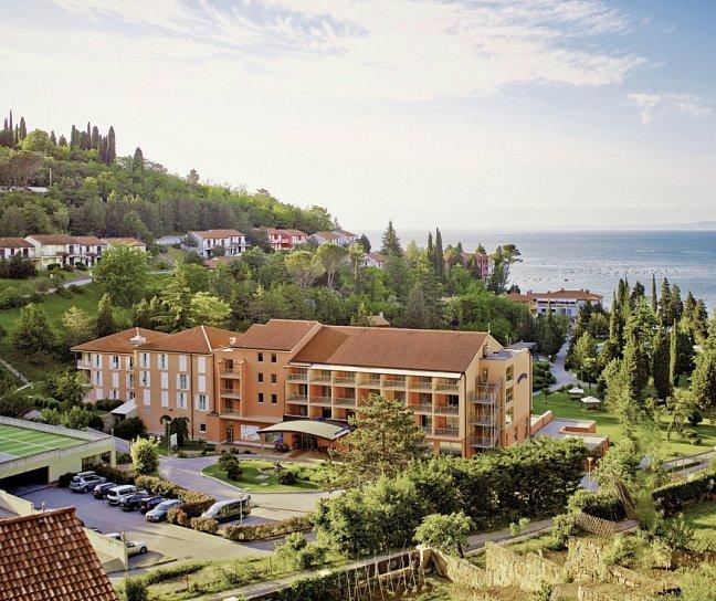 Hotel Salinera, Slowenien, Strunjan, Bild 1