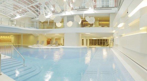 Hotel Apollo, Slowenien, Portoroz, Bild 1