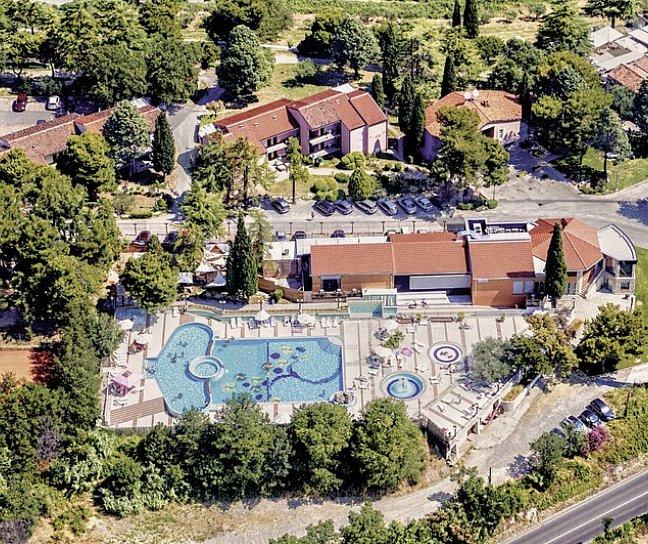 Hotel Belvedere, Slowenien, Izola, Bild 1