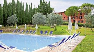 Hotel-Pian dei Mucini Toscana Resort, Italien, Toskana, Massa Marittima