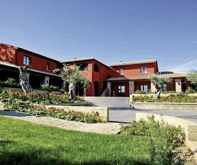 Hotel Borgo Etrusco, Italien, Toskanische Küste, Scarlino Scalo, Bild 1
