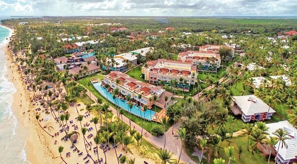 Hotel Grand Palladium Bavaro Suites Resort & Spa, Dominikanische Republik, Punta Cana, Bild 1