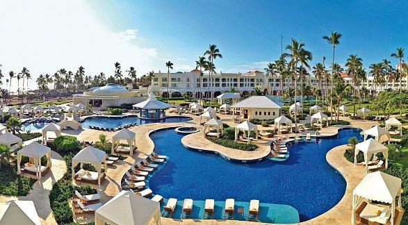 Iberostar Grand Hotel Bavaro, Dominikanische Republik, Punta Cana, Bild 1