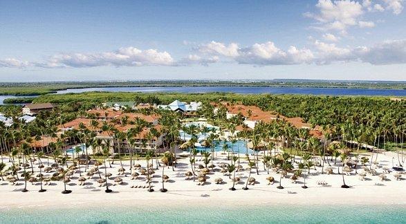 Hotel Dreams Palm Beach Punta Cana by AMR Collection, Dominikanische Republik, Punta Cana, Playa Bavaro, Bild 1