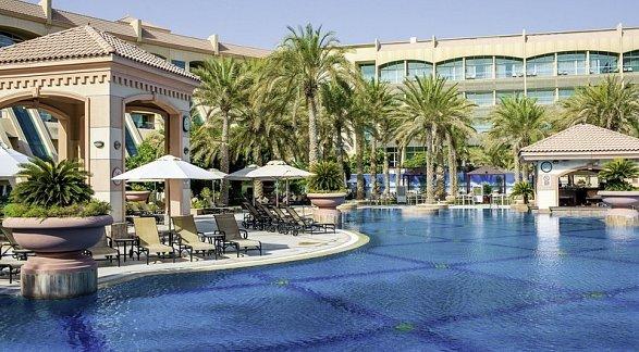 Hotel Al Raha Beach, Vereinigte Arabische Emirate, Abu Dhabi, Bild 1