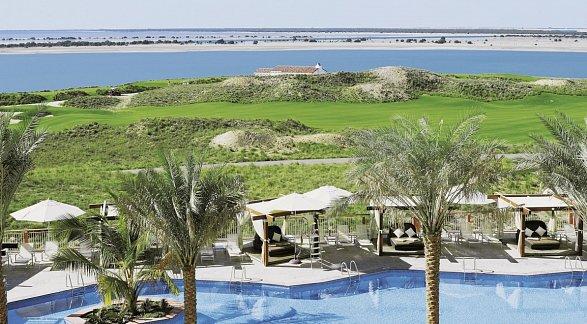 Hotel Radisson Blu Abu Dhabi Yas Island, Vereinigte Arabische Emirate, Abu Dhabi, Bild 1