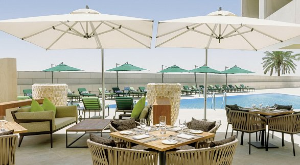 Sheraton Dubai Creek Hotel & Towers, Vereinigte Arabische Emirate, Dubai, Dubai - Deira, Bild 1