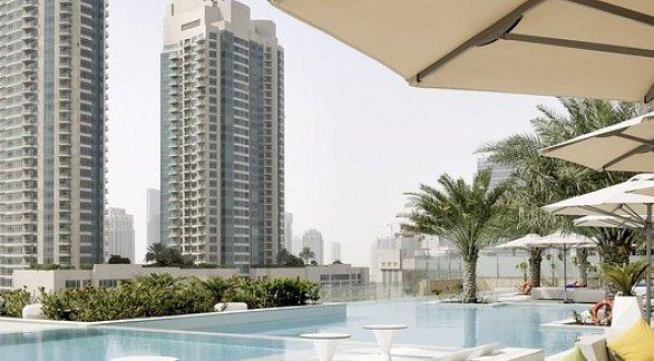 Hotel Sofitel Dubai Downtown, Vereinigte Arabische Emirate, Dubai, Dubai - Downtown, Bild 1