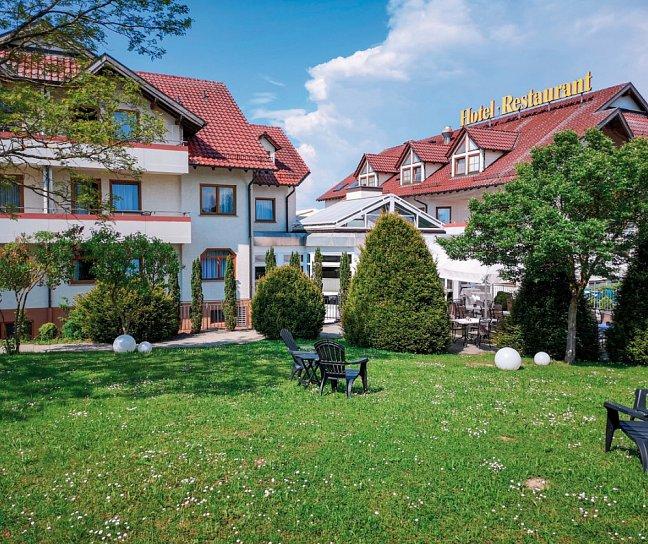 Empfinger Hof, Sure Hotel Collection by Best Western, Deutschland, Schwarzwald, Empfingen, Bild 1