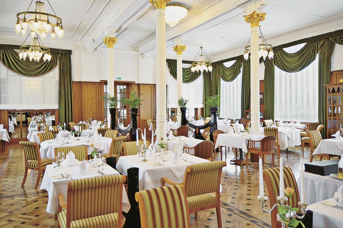 Hotel Palmenwald Schwarzwaldhof, Deutschland, Schwarzwald, Freudenstadt, Bild 1