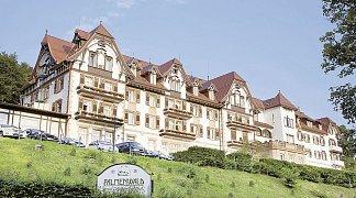Hotel Wellnesshotel Palmenwald Schwarzwaldhof, Deutschland, Schwarzwald, Freudenstadt
