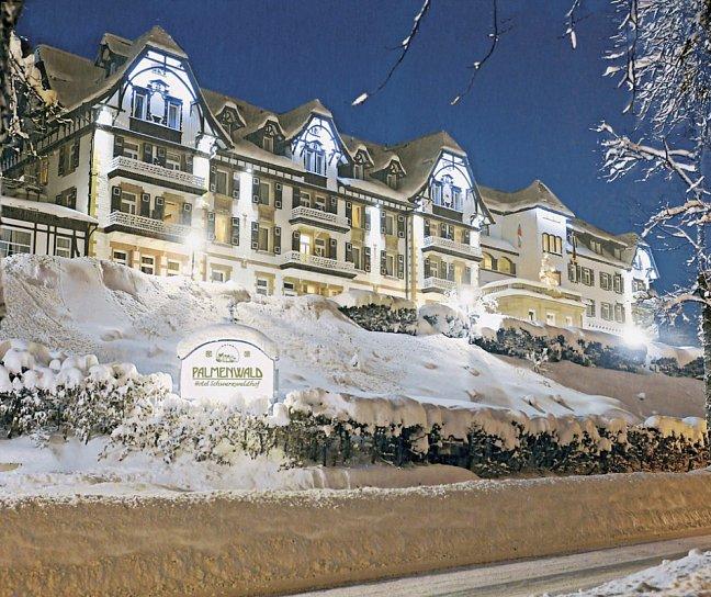 Hotel Wellnesshotel Palmenwald Schwarzwaldhof, Deutschland, Schwarzwald, Freudenstadt, Bild 1