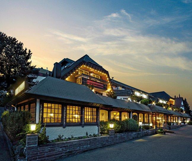 Hotel Waldachtal, Deutschland, Schwarzwald, Waldachtal, Bild 1