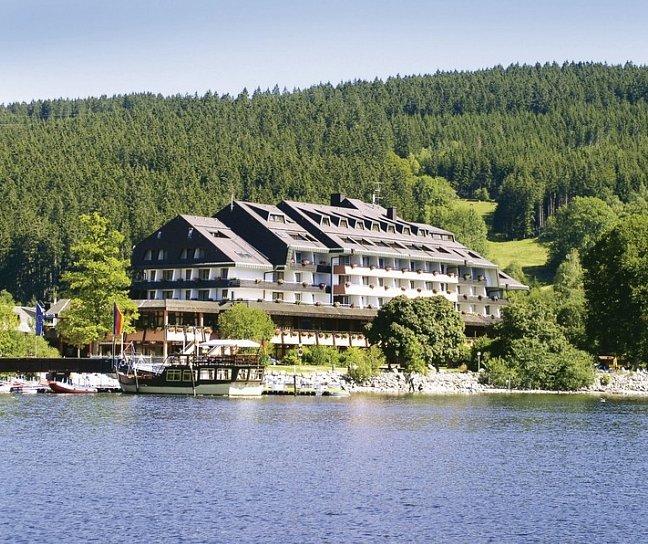 Hotel MARITIM Titiseehotel, Deutschland, Schwarzwald, Titisee, Bild 1