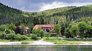 Hotel Wellnesshotel Auerhahn, Deutschland, Schwarzwald, Schluchsee