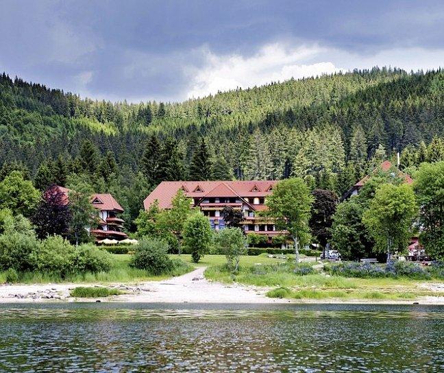 Hotel Wellnesshotel Auerhahn, Deutschland, Schwarzwald, Schluchsee, Bild 1