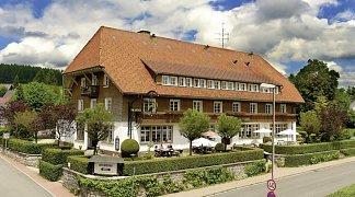 Hotel Der Hirschen, Deutschland, Schwarzwald, St. Märgen