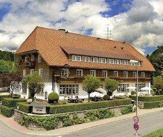 Hotel Der Hirschen, Deutschland, Schwarzwald, St. Märgen, Bild 1