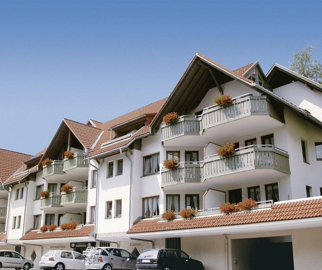 Hotel Ferienresidenz Kupferkanne, Deutschland, Schwarzwald, Todtmoos, Bild 1