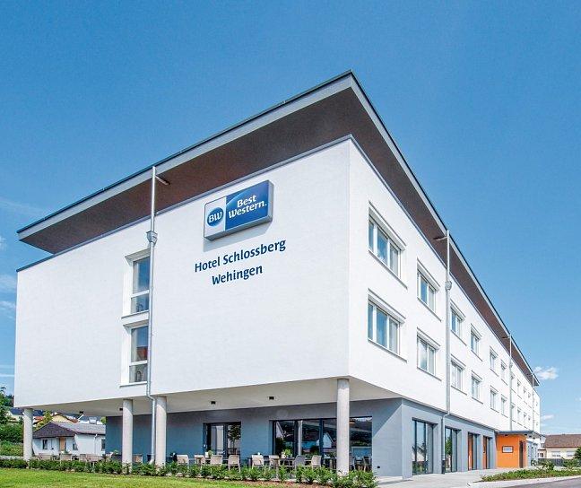 Best Western Hotel Schloßberg, Deutschland, Schwarzwald, Wehingen, Bild 1