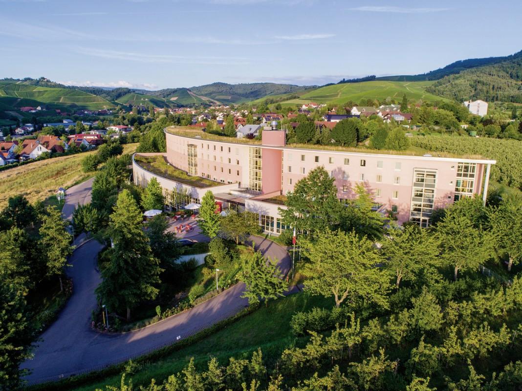 Best Western Plus Hotel Vier Jahreszeiten, Deutschland, Schwarzwald, Durbach, Bild 1