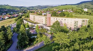 Hotel Best Western Plus 4 Jahreszeiten Durbach, Deutschland, Schwarzwald, Durbach