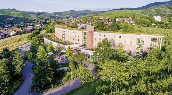Hotel Best Western Plus 4 Jahreszeiten Durbach, Deutschland, Schwarzwald, Durbach, Bild 1