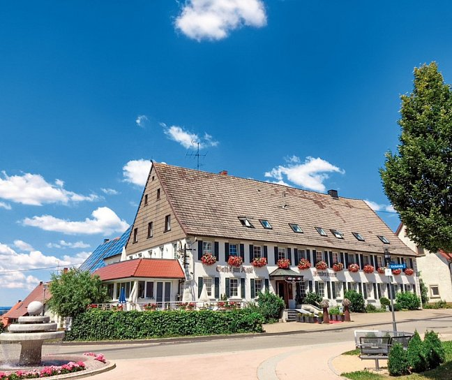 Hotel Gasthof zum Rössle, Deutschland, Schwarzwald, Hüfingen, Bild 1