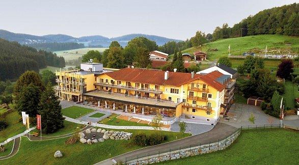 Hotel Familotel Landhaus zur Ohe, Deutschland, Bayerischer & Oberpfälzer Wald, Schönberg (Niederbayern), Bild 1
