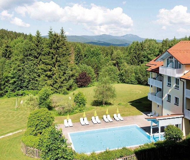 Hotel Ahornhof, Deutschland, Bayerischer Wald, Lindberg, Bild 1