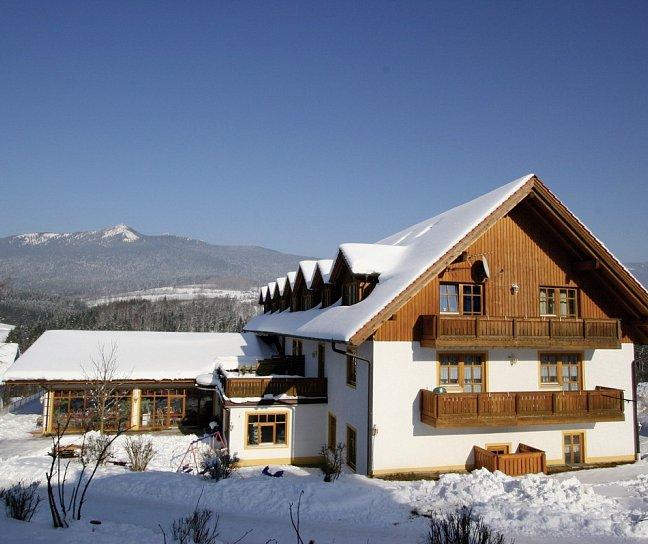 Hotel Panoramahotel Schwarzeck, Deutschland, Bayerischer & Oberpfälzer Wald, Lohberg, Bild 1