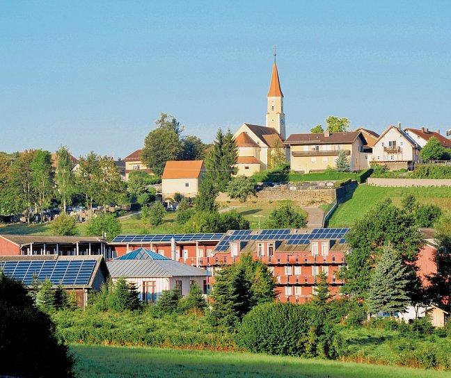 Hotel Reiterhof Runding, Deutschland, Bayerischer Wald, Runding, Bild 1