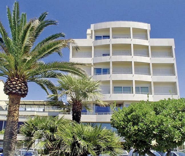 Hotel Astor, Italien, Toskanische Küste, Viareggio, Bild 1