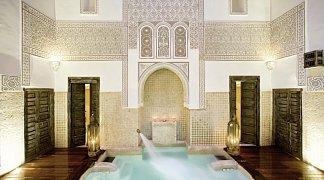 Hotel Angsana Riads Collection, Marokko, Marrakesch