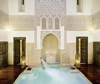 Hotel Angsana Riads Collection, Marokko, Marrakesch, Bild 1