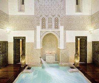 Hotel Angsana Riads Collection, Marokko, Marrakesch, Bild 1