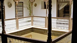 Hotel Riad les Oliviers, Marokko, Marrakesch