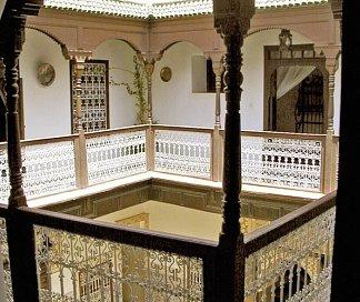 Hotel Riad les Oliviers, Marokko, Marrakesch, Bild 1