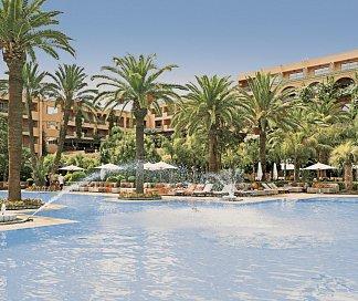 Hotel Sofitel Lounge & Spa, Marokko, Marrakesch, Bild 1