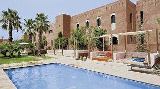 Hotel Kenzi Club Agdal Medina, Marokko, Marrakesch